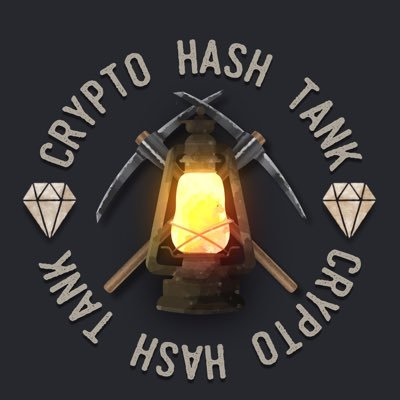 Cryptohashtank