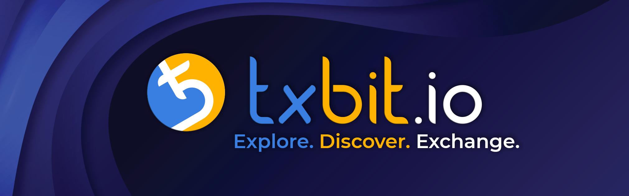 Txbit.io